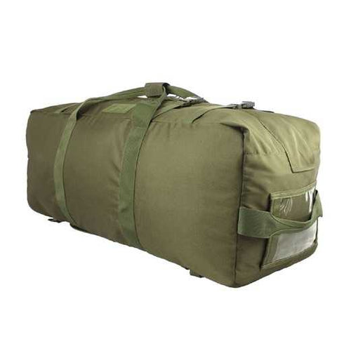 Red Rock Explorer Duffle Pack - Olive Drab
