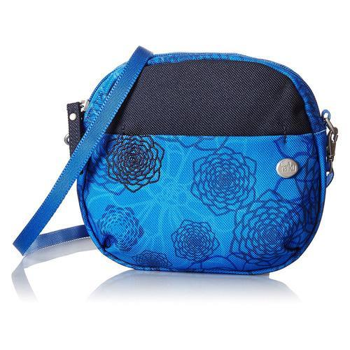 "Haiku Women""s Cairn Eco Crossbody Bag, Tie Dye Midnight"