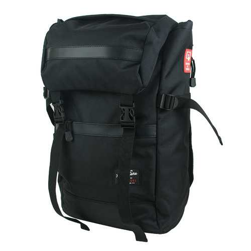 Travelers Club TPRC Sport 18 Laptop Computer Business Travel Backpack Black