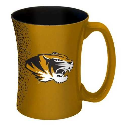 Missouri Tigers Coffee Mug - 14 oz Mocha Special Order