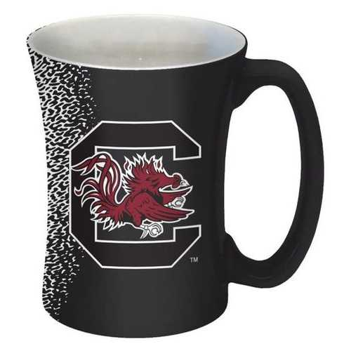 South Carolina Gamecocks Coffee Mug - 14 oz Mocha Special Order