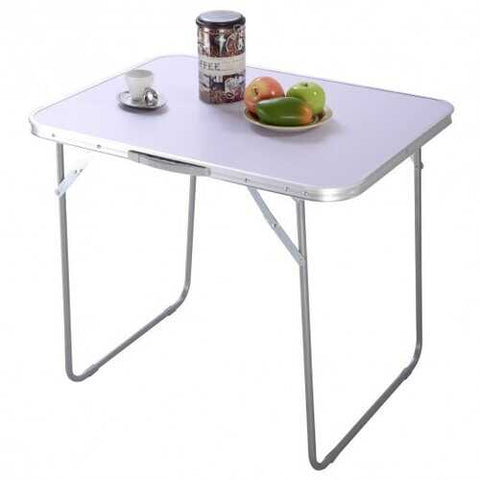 Indoor and Outdoor Dining Camping Portable Folding Table