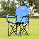 Folding Camping Outdoor Load-bearing Beach Chair