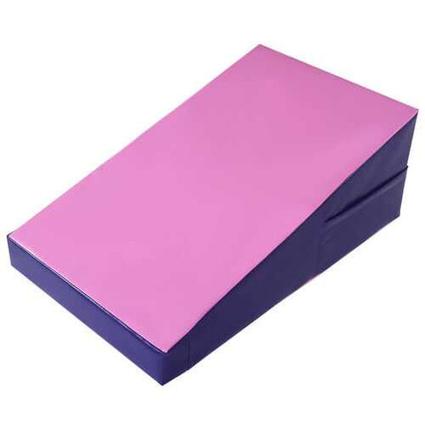Incline Tumbling Wedge Ramp Gymnastics Mat