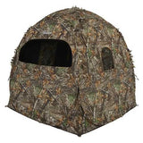 Doghouse Blind Realtree Edge