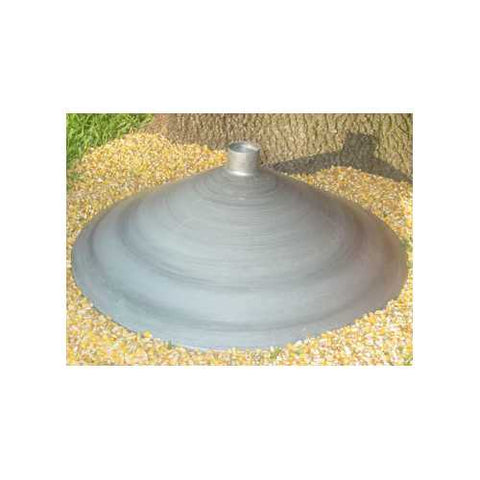 Funnel-55 Gallon Spun Steel