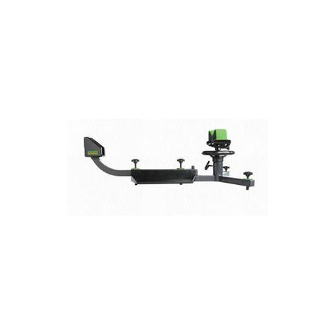 Group Therapy Bench Anchor ADJ Rest