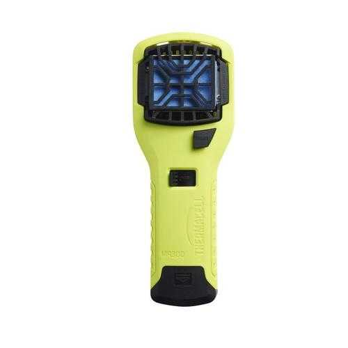 Portable Mosquito Repeller - Yellow