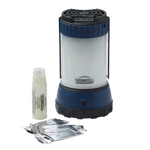 Lookout Portable Mosquito Repeller