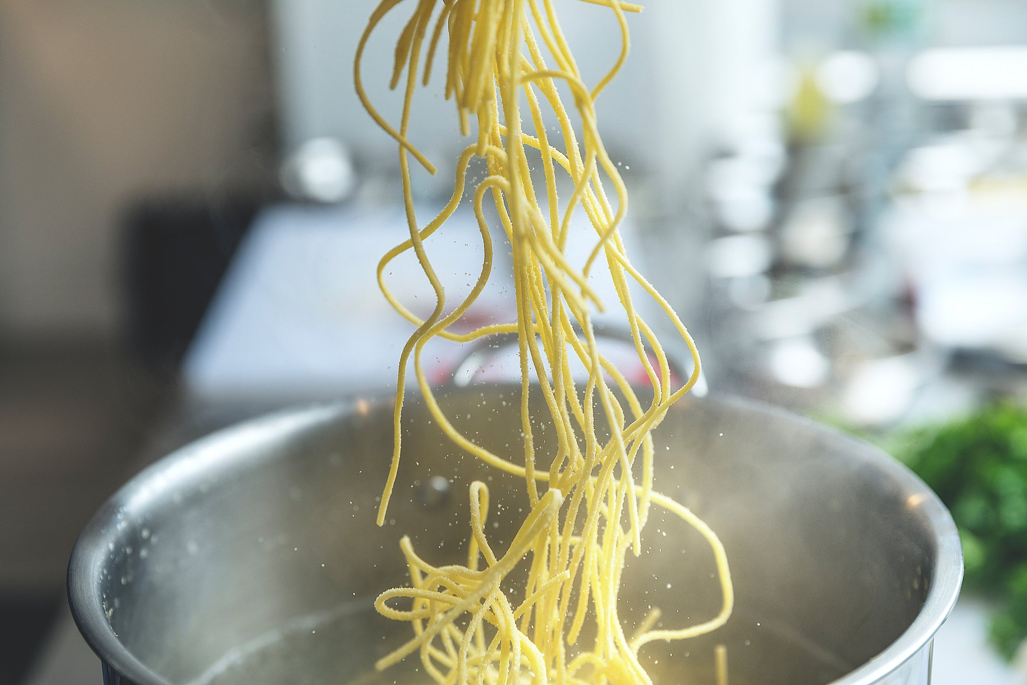 15 Common Pasta Mistakes
