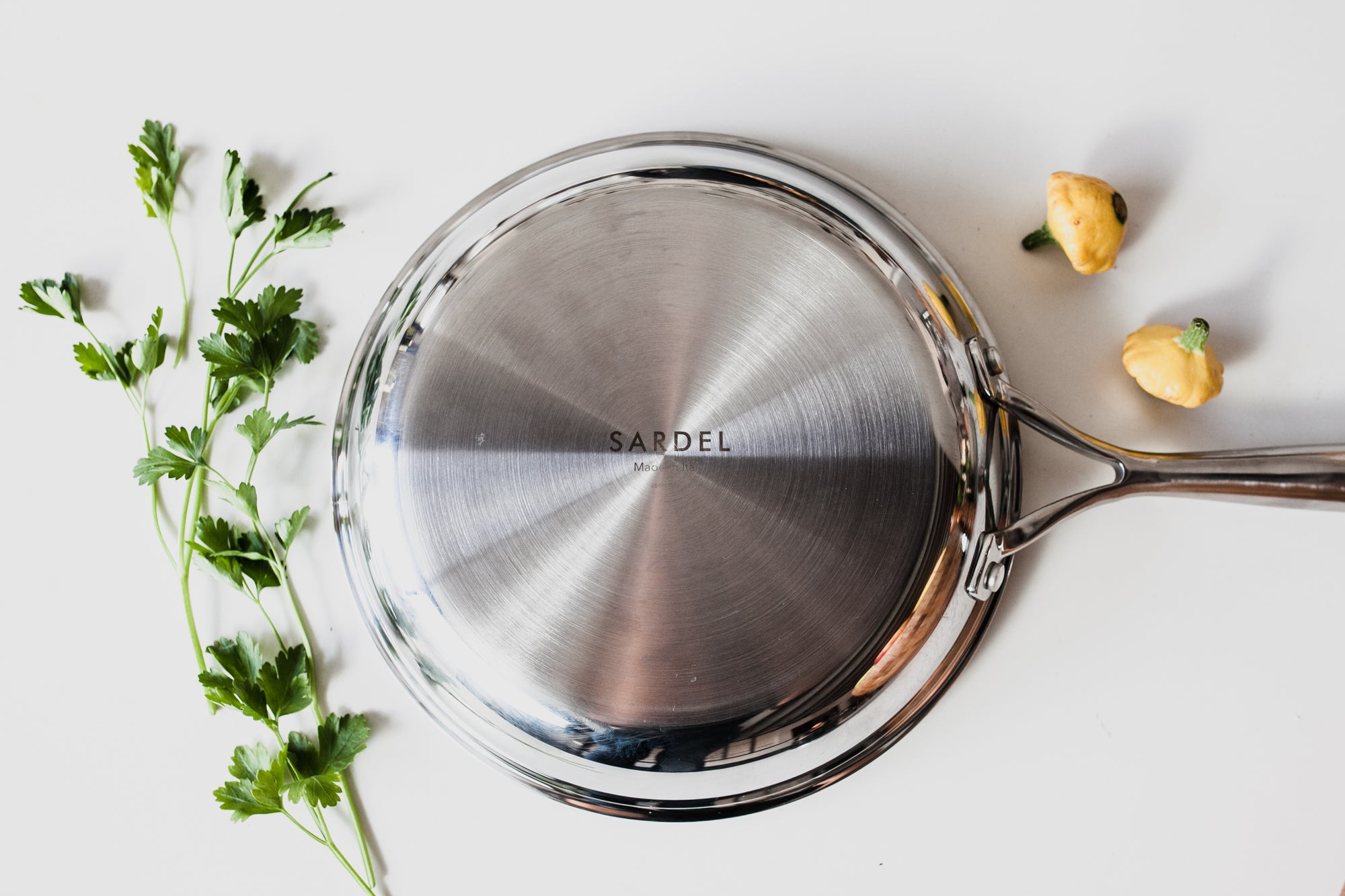 How To Care For Your Stainless Steel Cookware
