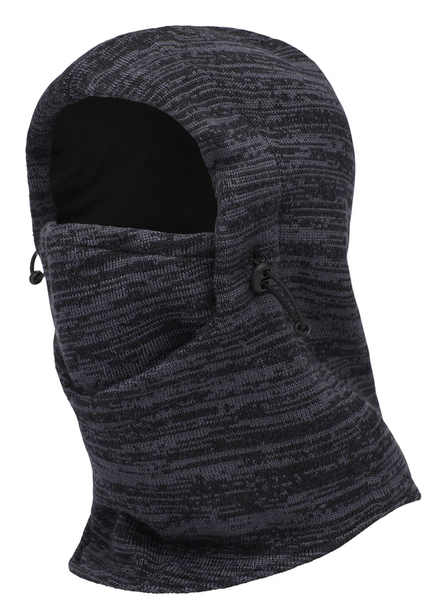 Picture Marty Hooded Neckwarmer