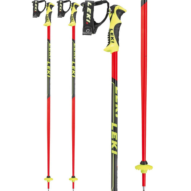 Leki World Cup Lite SL TR-S Race Poles