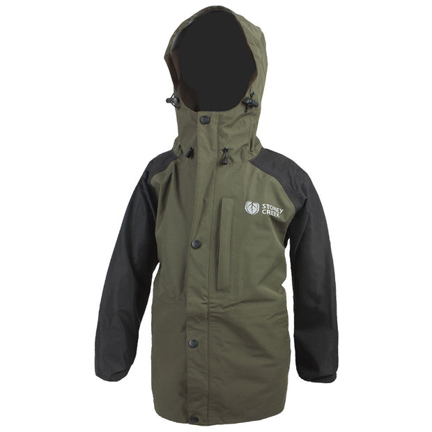 Stoney Creek STORM CHASER Kids Jacket