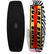 Jobe DISTORTION wake skate