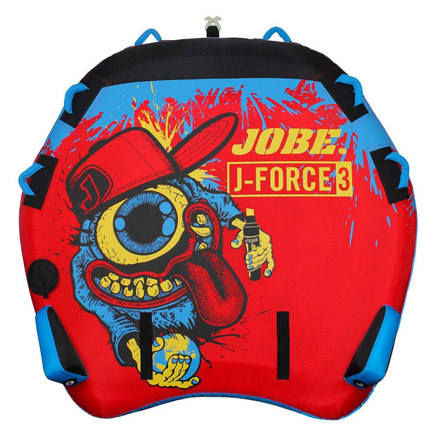 Jobe J-FORCE 3P towable