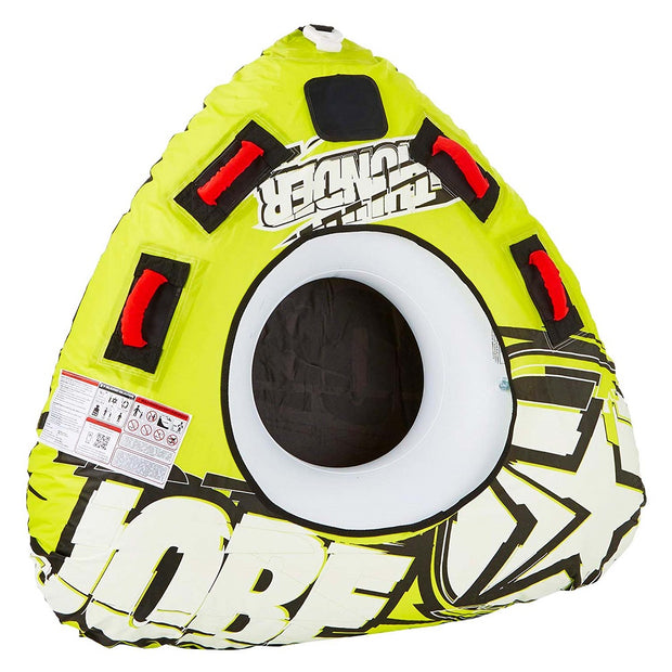 Jobe THUNDER 1P towable