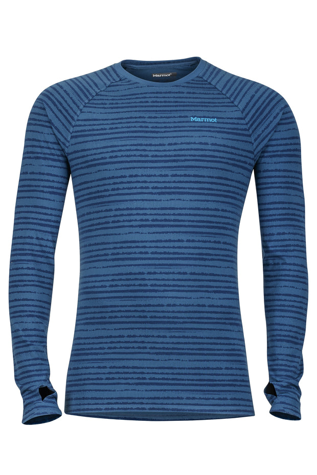 Marmot Kestrel Long Sleeve Crew