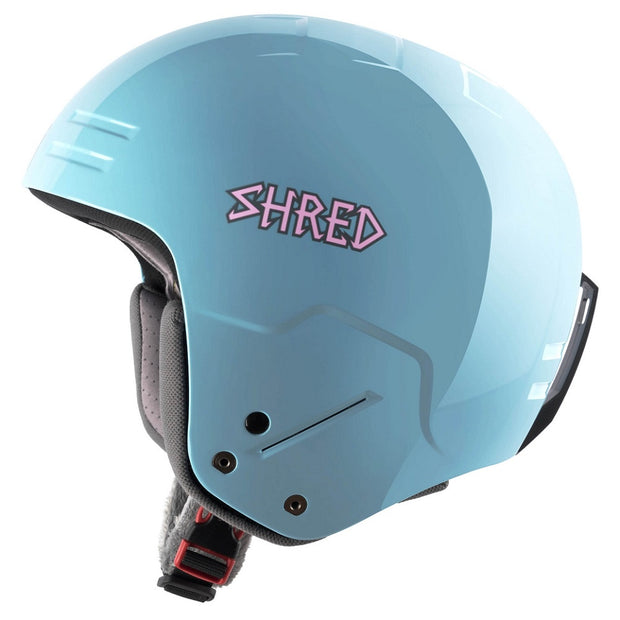 Shred Basher Helmet