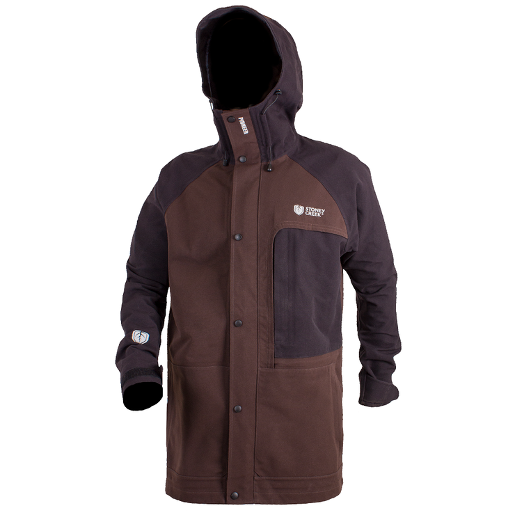 Stoney  Creek PIONEER Jacket