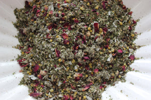 PURIFY + REFINE Cleansing Yoni Steam Goddess Herbal Blend