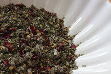 Load image into Gallery viewer, PURIFY + REFINE Cleansing Yoni Steam Goddess Herbal Blend