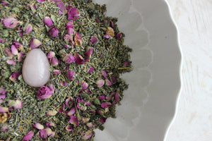 Yoni Steam Goddess Herbal Blend