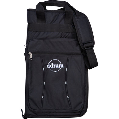ddrum Deluxe Stick Bag black