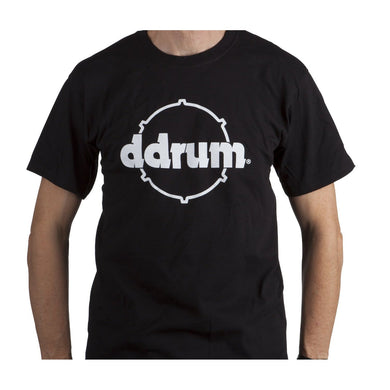 Shirt Ddrum Hoop logo