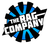 The Rag Company - Eagle Edgeless 500