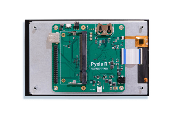 "Pyxis 7"" Smart Display Module Lite"