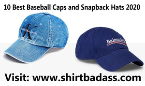 Best Baseball Caps Reviews: Buy Top 10 Baseball Cap 2020