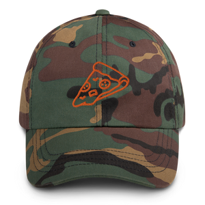 Dad Cap – Pizza Slice - Shirtbadass