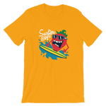 "Men's Premium T-Shirt – ""Surfer Boy"" - Shirtbadass"