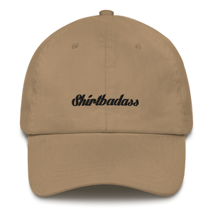 Dad Hat Premium Cap - Shirtbadass