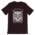 Men's Premium T-Shirt – Illuminaughty - Shirtbadass