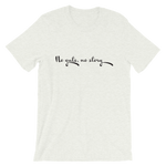 "Men's Premium T-Shirt – ""No Guts, No Story"" - Shirtbadass"