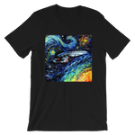 Men's Premium T-Shirt – Enterprise Van Gogh Style