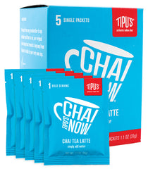 Tipu's Chai Now® Single Serve Masala Chai Latte