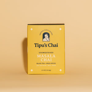 Load image into Gallery viewer, Unsweetened Masala Chai