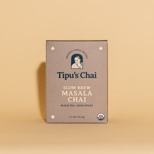 Load image into Gallery viewer, Slow Brew Masala Chai
