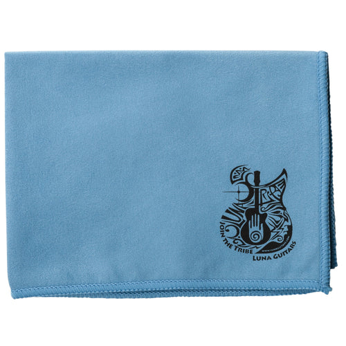 Luna Acoustic Guitar Polishing Cloth