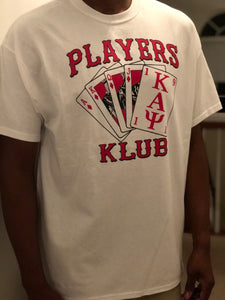 Kappa (Players) T-Shirt