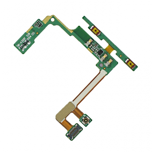 Volume flex cable for Samsung Galaxy A3 (SM-A300F)