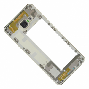 Middle cover for Samsung Galaxy A3 2016 (SM-A310F)
