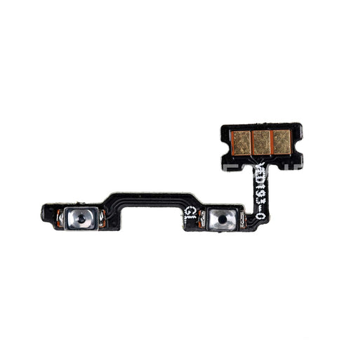 Volume flex cable for OnePlus 7, 1101100368