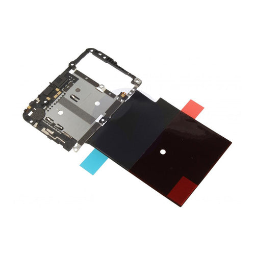 Holder mainboard for Huawei P30 (ELE-L09 ELE-L29), 02352NLS