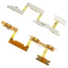Power + Volume flex cable for Huawei P40 Lite (JNY-L21A JNY-LX1), 03027FTP