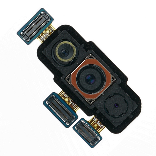 Rear camera module 24MP + 8MP + 5MP for Samsung Galaxy A50 SM-A505F, GH96-12415A