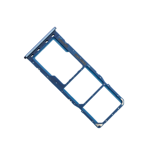 Sim tray + MicroSD tray for Samsung Galaxy A50 SM-A505F